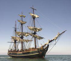 Wallpapers Pirate Ship View Sailing Open Water 8957337. 4219x3621 | #8957338 #pirate ship view