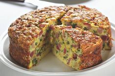 3 easy Czech Easter recipes: mazanec, beránek, and nádivka - Prague, Czech Republic Bread Recipes, Cooking Recipes, Savory Bread Puddings, Lamb Cake, Polish Recipes, Polish Food, Czech Recipes, Smoked Pork, Sliced Almonds