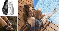 Gagnez une paire de sandales Birkenstock. Fin le 4 juillet.  http://rienquedugratuit.ca/concours/gagnez-une-paire-de-sandales-birkenstock/