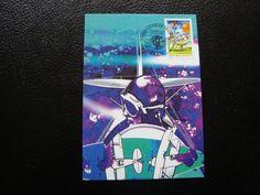 FRANCE - carte 1er jour 12/9/1998 (aero-club de france) (cy42) french