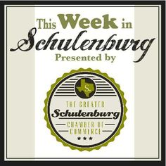 Visit our calendar to remain updated on all events in and around #Schulenburg, Texas at www.schulenburgchamber.org/events