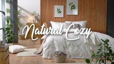 Natural Cozy - trendy - XXXLutz Bed Pillows, Pillow Cases, Nature, Pillows, Naturaleza, Nature Illustration, Off Grid, Natural