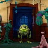 Prelúdio de Monstros S.A. ganha seu primeiro trailer