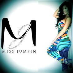 Miss Jumpin Is For The Woman Who Wants To Dress Sexy Yet Remain Classy. The Fabric We Use Is High End, Luxurious, Soft And Comfortable For Any Woman That Wants To Jumpin.