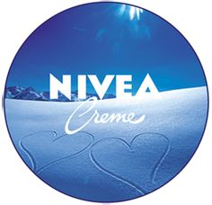 Nivea. Used it since I was a kid in Montana