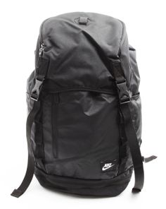 #Nike #Backpack Black Rucksack