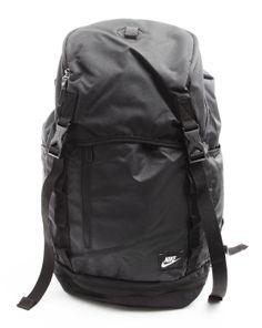 #Nike #Backpack Black Rucksack