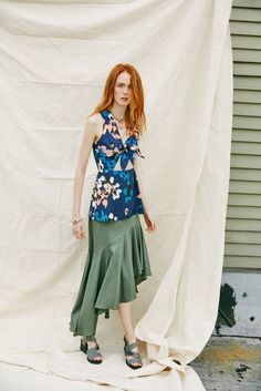 Timo Weiland Spring 2016 Ready-to-Wear Collection Photos - Vogue