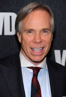 Possibly my favorite WebMD piece - an interview with Tommy Hilfiger on his efforts to raise awareness for MS. Image from: http://www.imdb.com/name/nm0383966/