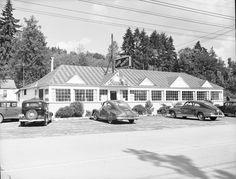 Dooley's Restaurant, 1940