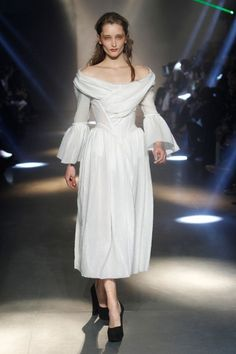 Vivienne Westwood Gold Label | AW 2012-2013