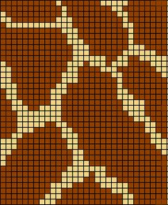 giraffe and other animal print charts