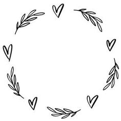 Silhouette Design Store - Home Cricut Craft Room, Cricut Vinyl, Silhouette Projects, Silhouette Design, Flower Pattern Drawing, Logo Floral, Heart Wreath, Cricut Creations, Vinyl Projects