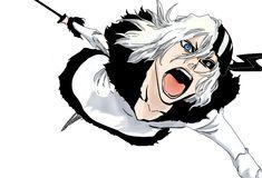 Interesting ideas/thoughts - off-topic entertainment - bleach online forum Bleach Art, Bleach Manga, Shinigami, Bleach Characters, Anime Characters, Manga Art, Anime Manga, Tensa Zangetsu, Ichigo X Orihime