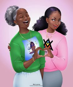 How to Moisturize Natural Hair Daily - The Blessed Queens Black Love Art, Black Girl Art, My Black Is Beautiful, Black Girls Rock, Black Girl Magic, Art Girl, Natural Hair Art, Natural Hair Styles, Natural Curls