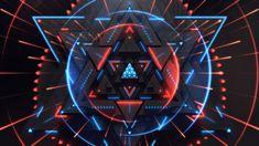 Royksopp 2015 Tour Visuals on Behance