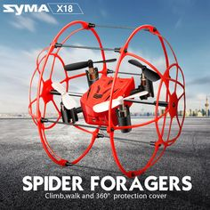 Syma 6 Axis Mini Quadcopter Drone with Net Protective Cover Package Delivery, Popular Toys, Buy Toys, Usb, Ideal Fit, Surveillance System, Flash, Drone Quadcopter, Cool Toys