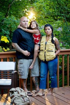 GUNN WORN Concealed Carry bag, shorts and vests.  Because you carry more than just a gun.