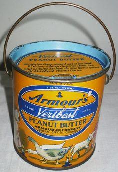 antique tin