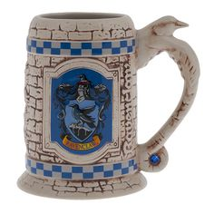 Ravenclaw Molded Stein
