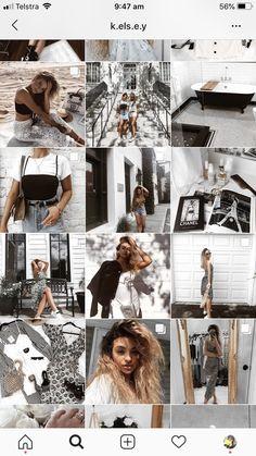 Instagram feed / @k.els.e.y #whitetheme #whiteaesthetic #fashion #instagramfeed White Feed Instagram, White Instagram Theme, Instagram Feed Ideas Posts, Instagram Feed Layout, Gray Instagram, Instagram Pose, Instagram Fashion, Instagram Themes Ideas, Ig Feed Ideas