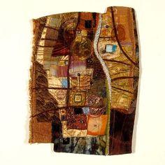 Kandinsky's Quilts Instructor: Rosalie Dace