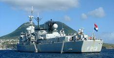L-fregat Witte de With