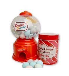 Sasa.com: CandyOlady, Candy Crush Cleanser (2pcs) (50 g)