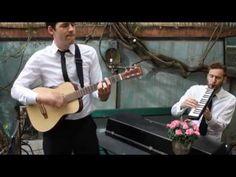 Sisters Rodeo - Pullover (live for Le son d'été) - YouTube