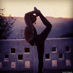 How Yoga Creates Positive Change. #YogaTeacherTraining #YogaClass #Yogacourse