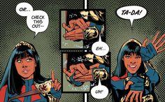 Comic Movies, Comic Books Art, Comic Art, Book Art, Marvel And Dc Superheroes, Marvel Dc, Dc Comics Characters, Female Characters, Create A Comic