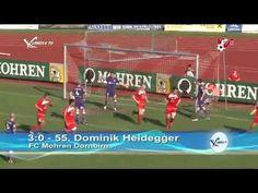 VIDEO: FC Dornbirn : SV Austria Salzburg0:3 (0:1)