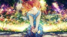 Anime Original Girl Wallpaper More Wallpaper, Original Wallpaper, Colorful Wallpaper, Wallpaper Backgrounds, Totoro, Background Images, Deviantart, Manga, The Originals