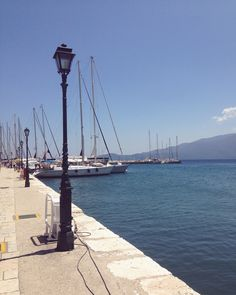 Ag. Efimia - Kefalonia Greece Cn Tower, Places Ive Been, Greece, Building, Pictures, Travel, Greece Country, Photos, Viajes