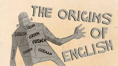 In a recent Ted-Ed lesson, educator and linguist Claire Bowern explains the origins of the English language and how it has evolved throughout the centuries in a clever animation from Patrick Smith.…