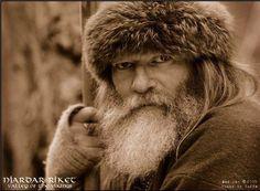 Viking elder