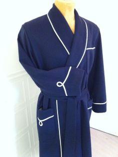 10 Best Daniel Hanson Dressing Gowns images  d00909097