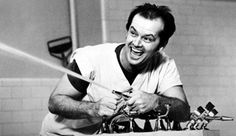 Randle McMurphy, One Flew Over The Cuckoo's Nest