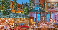 Our Bald Eagle Estate Listing Featured on Dupont Registry ~ A True Ski Home In Each & Every Way Imaginable!  Call us at +1 435.640.7441  for further information or to arrange a private showing.