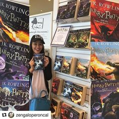 #Repost from @zengaloperoncal  She's an HP fan too! She bought the complete volume of HP's new illustrated books. 😍 @lizasoberano #DukotNowShowing #ChooseLove #ChooseAmore #TeamForever #TeamLizQuen #TeamReal #LizQuenForever #DolceAmore #Forevermore #LizQuen #JustTheWayYouAre #EverydayILoveYou #Thankyouforthelove #ShesTheOne #LizQuenisReal #LizQuenalltheway #LizaSoberano #EnriqueGil #OneLoveforLizQuen #KingandQueenoftheGil