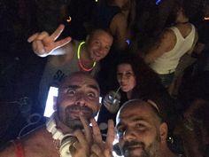 Pareo Party Miami Edition 2015 - feat Ely Pasto, Salvo de Luce & Karl Rebor