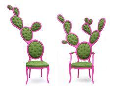 28 chaises design o� quand le mobilier devient de lart 2Tout2Rien