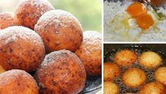 Jednoduché a chutné. Sice ne velmi zdravé, ale jednou za čas si třeba dopřát. Baked Potato, Sweet Potato, Dumplings, Muffin, Potatoes, Sweets, Cookies, Baking, Vegetables