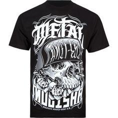 Love metal mulisha