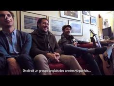 "Interview Portugal The Man pour l'album ""In the Mountain in the Cloud"""