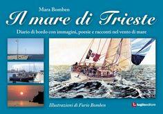 Un libro per tutti i cuori viaggiatori e i marinai del cuore...