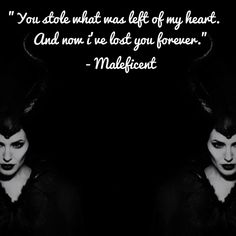 Maleficent: Mistress of Evil is a 2019 American dark fantasy adventure film produced by Walt Disney Pictures, directed by Joachim Rønning, and written by Linda Woolverton, Micah Fitzerman-Blue, and… Maleficent Quotes, Maleficent Movie, Malificent, Maleficent Tattoo, Hurt Quotes, Words Quotes, Me Quotes, Sayings, Evil Queen Quotes