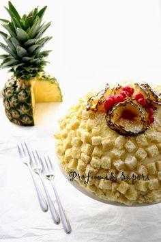 Profumi&Sapori: Torta mimosa di Luca Montersino