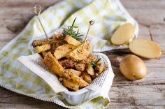 Ricetta Patate rosticciate   Agrodolce