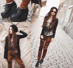 (84) grunge fashion | Tumblr